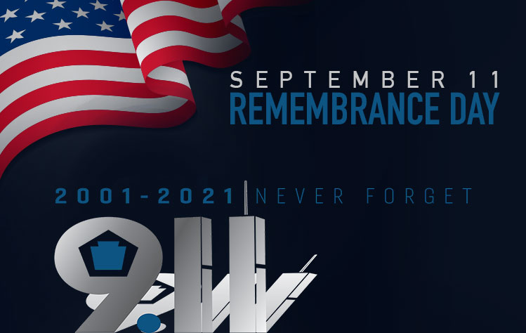 9/11 Remembrance Day