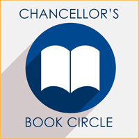 Read, Reflect, Discuss: Join the Chancellor's Book Circle in 2020-21