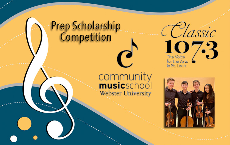 CMS Prep Competition