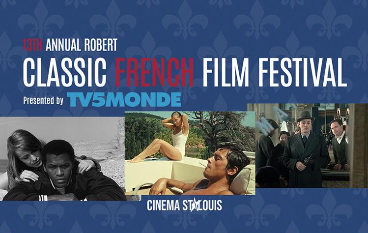 French Film Fest 2021
