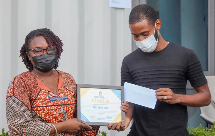 Ghana Student Awards
