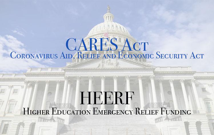 CARES Act HEERF