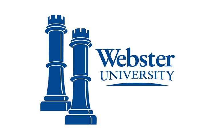 Webster University chess
