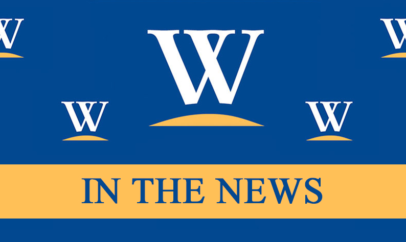 Webster University in the news