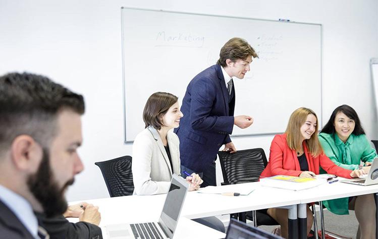 Strategic Communications courses complement business studies