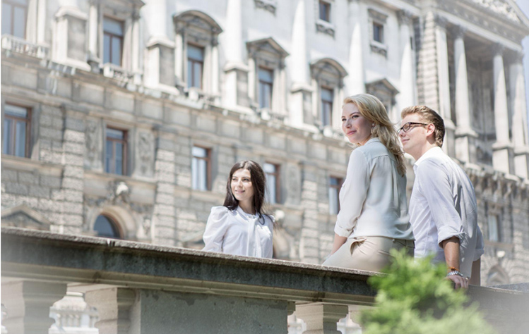 Study Counseling in Vienna