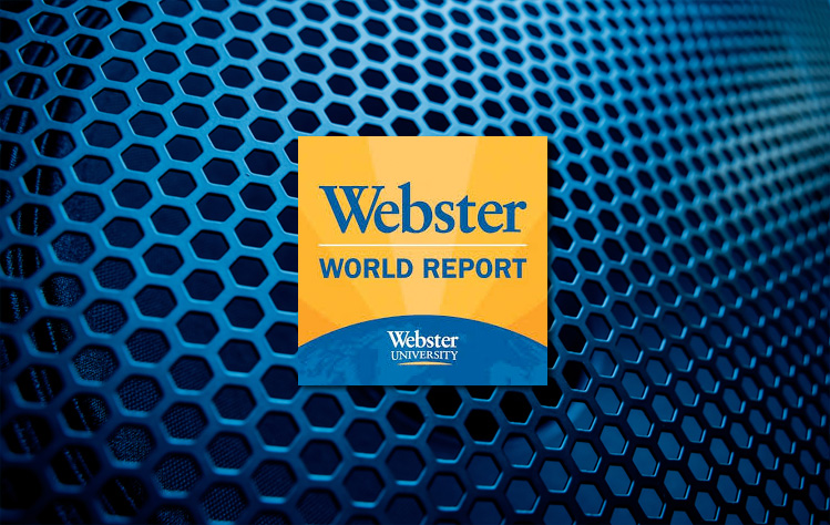 Webster World Report