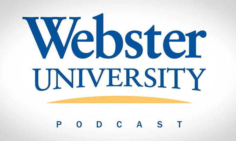 Webster University Podcasts