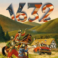 Book Club: Time Travel, Alternate History Novel '1632' March 25