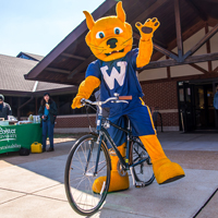 Webster Hosts St. Louis Community Bike Share Workshop