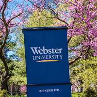 Webster Plans Safe, Phased, Flexible Transition to Begin Fall 2020