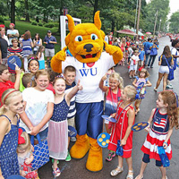 Join the Fun: Volunteers needed for WG Community Days Parade July 4