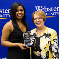 Student Leaders Honored at 25th Annual Awards