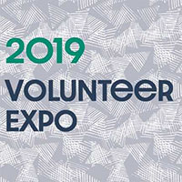 2019 Volunteer Expo Feb. 19