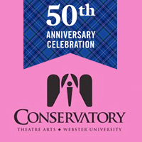 Conservatory 50th Anniversary Celebration April 20-22