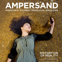 Ampersand Fall 2016 Issue Available in Print, Mobile, App