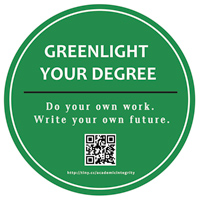 ARC - Greenlight your degree