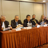 Athens in RIEAS Panel on Security, Intelligence in Greece