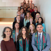 Webster Launches New Chapter for BBB National Biological Honor Society