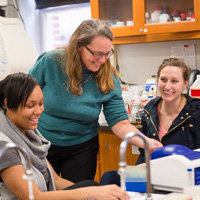 Webster University Receives Two Prestigious Grants in the Sciences