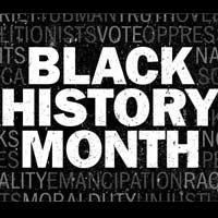 Webster Celebrates Black History Month