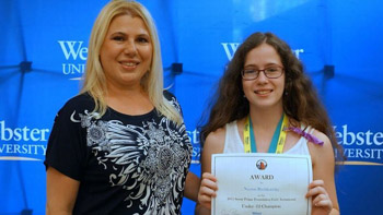 Susan Polgar makes chess accessible to young girls