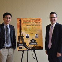 Snapshots: Celebrating French and Chinese Cultural Exchange