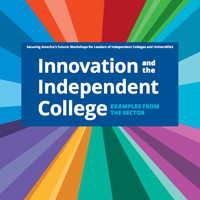 Webster Online, New Programs in CIC Report on Innovations