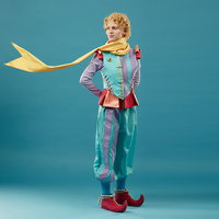 The Little Prince runs March 29-30.
