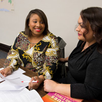 A new emphasis in School Counseling is available at the Webster Groves campus.