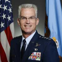 General Paul Selva, Vice Chairman of the Joint Chiefs of Staff, Named 2017 Commencement Speaker
