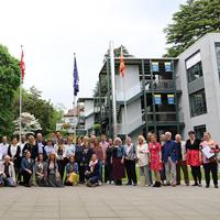 Webster Geneva Hosts International Conference on Trauma