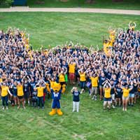 Webster's Graduate Programs Top Diversity List for 25th Consecutive Year