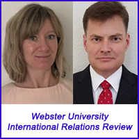 International Relations Review Features Student Research on North Korea, Pakistan