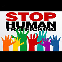 Webster Hosts 'Understanding,Combating Human Trafficking' March 25