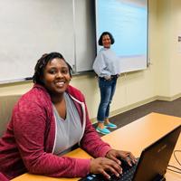 Webster Students Win 2020 Capsim Challenge
