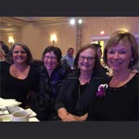 Nursing Alumna Awarded Nurse of the Year Honors