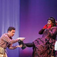 Opera Studio Presents Opera Scenes April 28-29