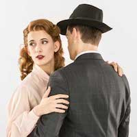 Webster performs 'The Philadelphia Story' Feb. 15-19, 22-26