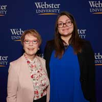 Webster University Increases the Number of Presidential Scholarship Awardees for the Second Year in a Row