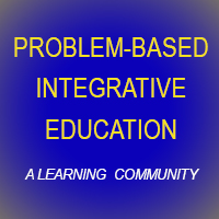 Learning Community Invitation: Problem-based Integrative Education