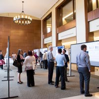 First Year Inquiry Showcase at Research Across Disciplines