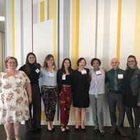 Students, Faculty Honored at St. Louis Research Conference