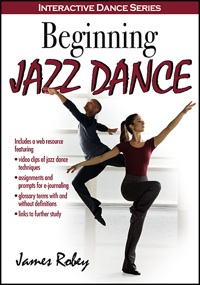 The book comes with a web resource that includes 55 photos and 125 video clips for practicing or reviewing basic jazz dance techniques.