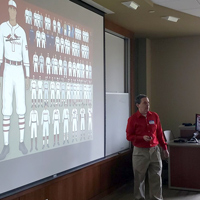 Sports Research Conference includes Students' SABR Presentations