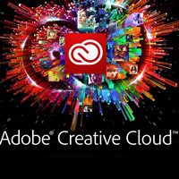 At-Home Adobe Creative Cloud Use for Students