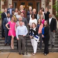 Alumni Association Board Elects New Officers, Members