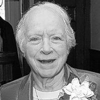 Remembering Dorothy Henderson Heagney '39