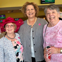 Webster Alumna Elected Sisters of Loretto President, More Join Leadership
