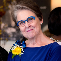 Remembering Elizabeth Thurmond Robb, Alumna, Former Trustee and Webster Advocate